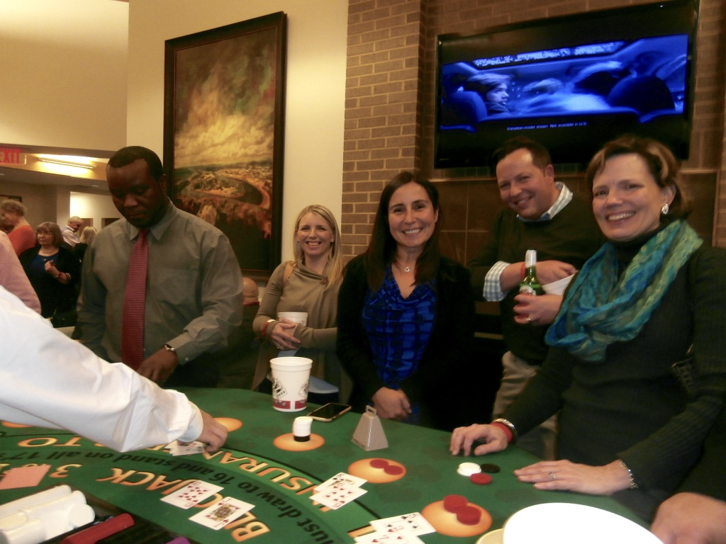 casino night theme party atlanta