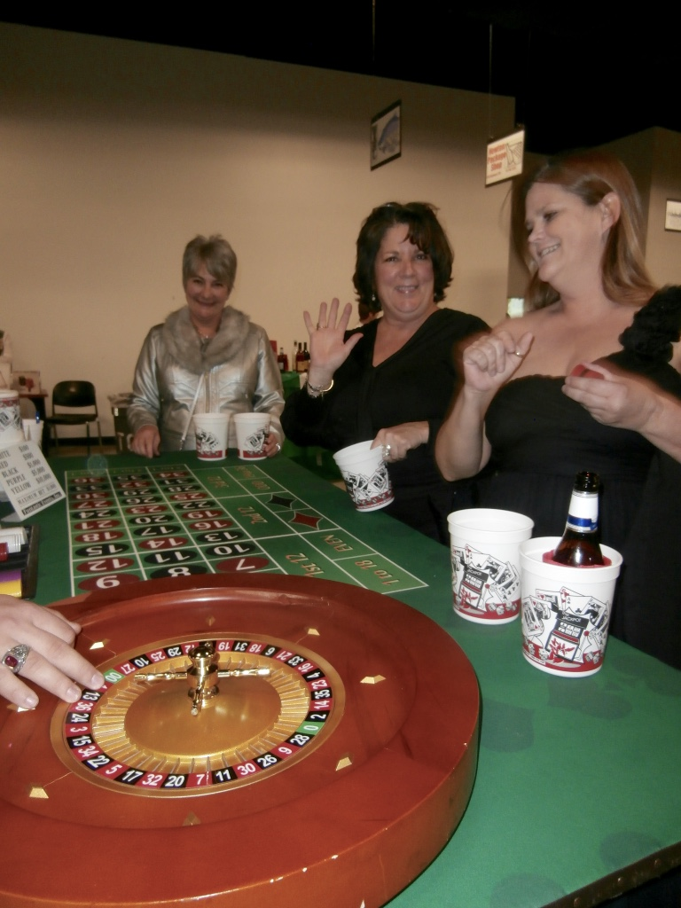 casino party ideas atlanta