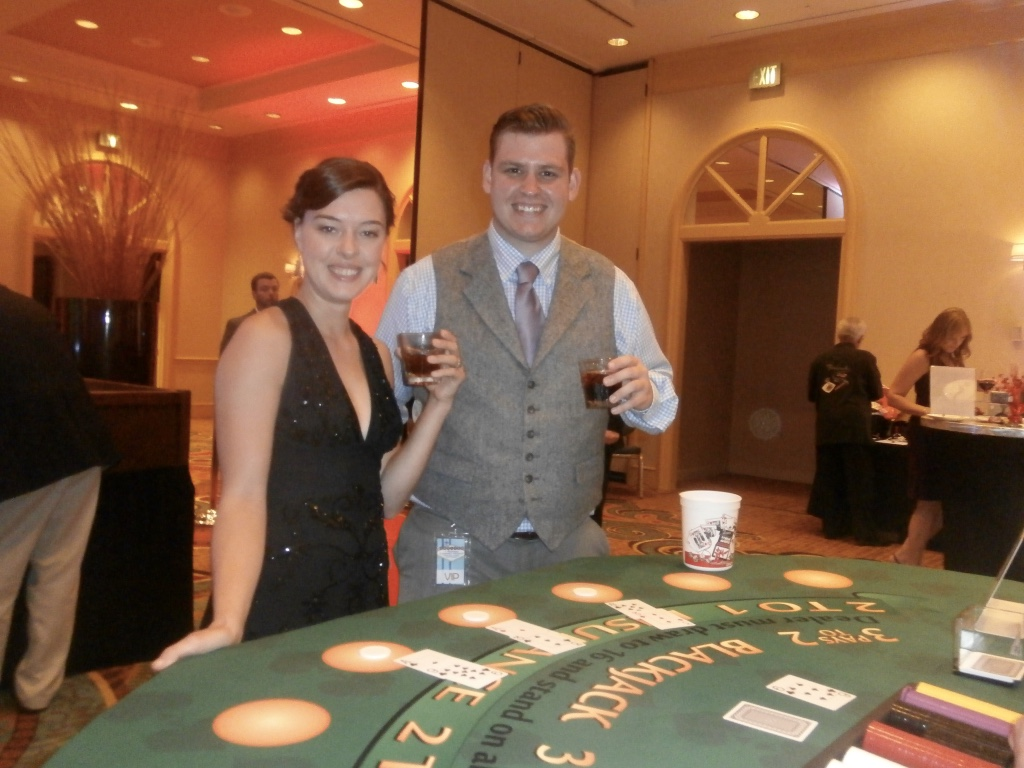 casino party rentals atlanta georgia