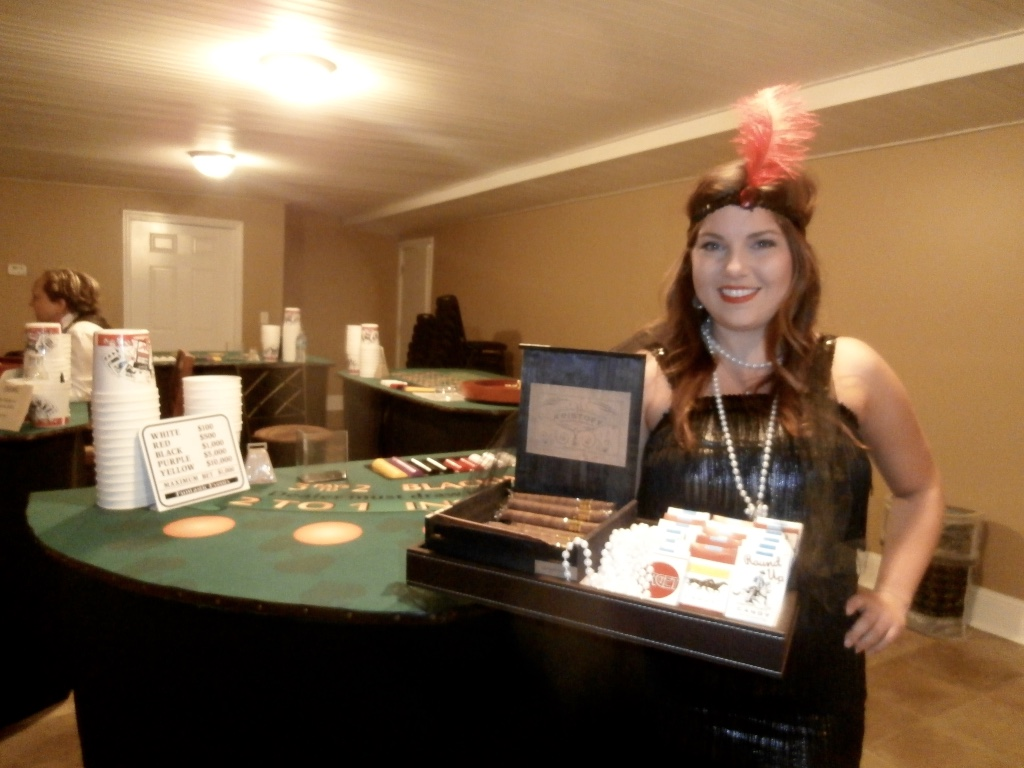 casino party theme atlanta
