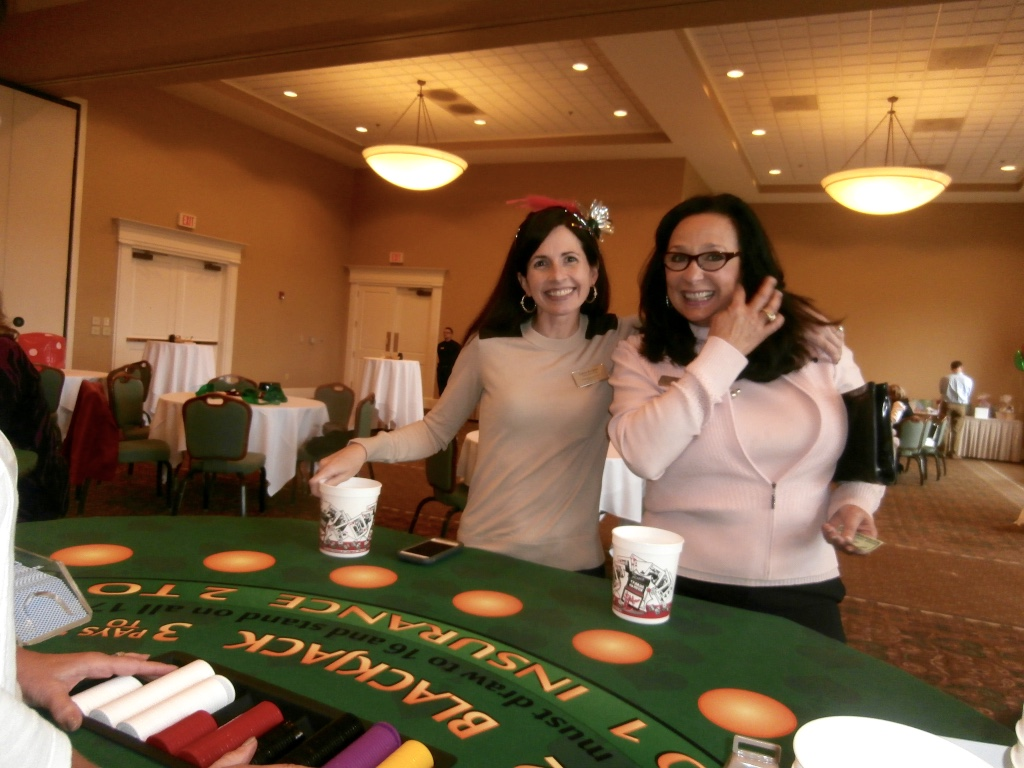 casino themed birthday party atlanta