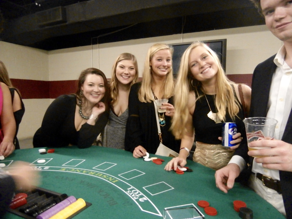 casino night party rentals atlanta ga