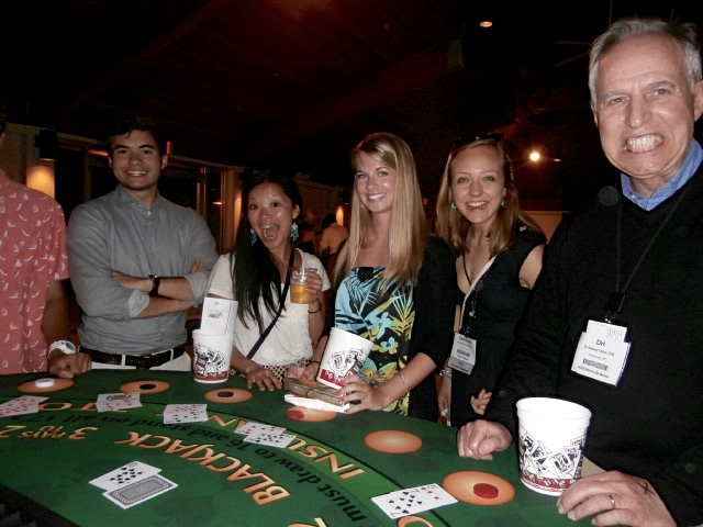 casino party companies atlanta