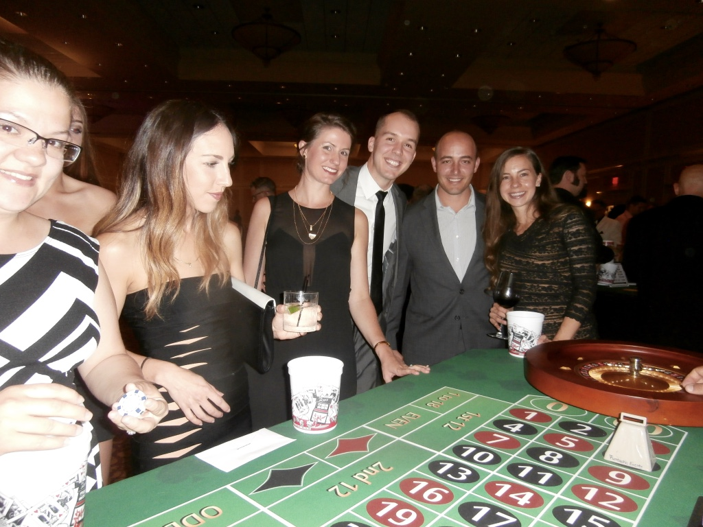 atlanta ga casino themed parties