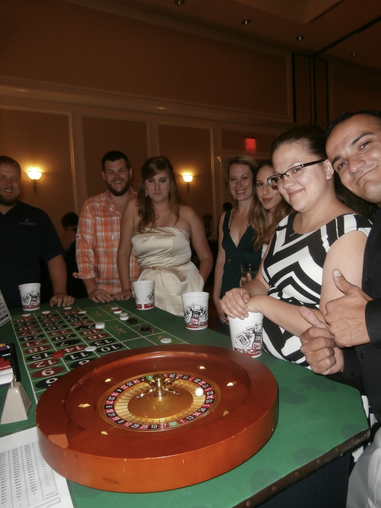 atlanta ga casino night theme party