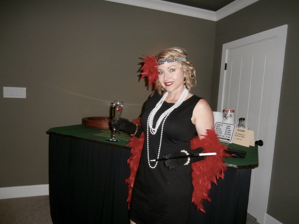 casino night theme atlanta