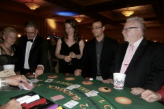 casino themed party idea