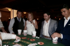 casino themed parties